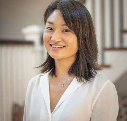 Lynne Cheng